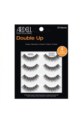 Ardell Double Up Pack Lashes - Double Wispies
