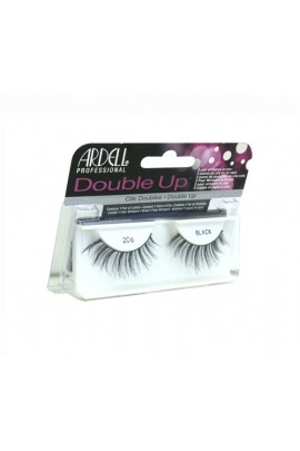 Ardell Double Up Lashes - 206 Black