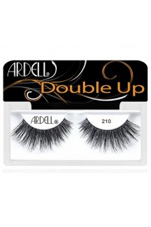 Ardell Double Up Lashes - 210 Black