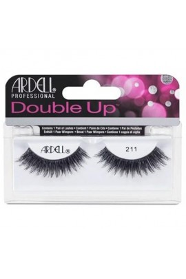 Ardell Double Up - 211 Black