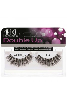 Ardell Double Up - 213 Black