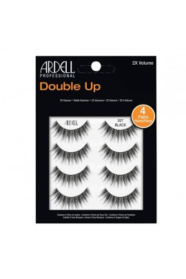 Ardell Double Up Pack Lashes - 207