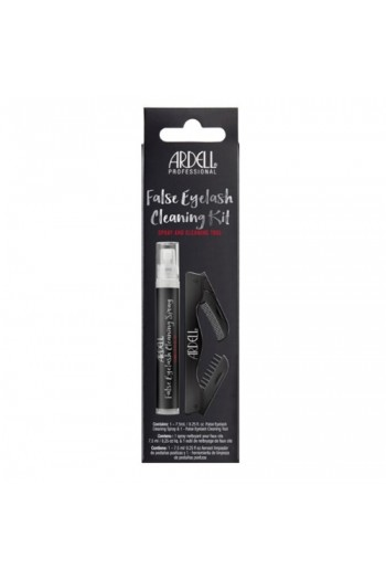 Ardell - False Eyelash Cleaning Kit