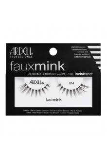 Ardell Faux Mink Lashes - 814