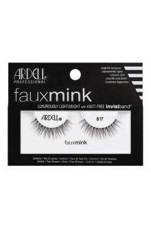 Ardell Faux Mink Lashes - 817