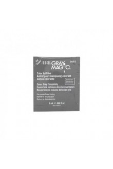 Ardell - Hair Color Additive - Gray Magic - Single Packette