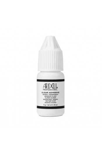 Ardell Professional - Lash Extension Adhesive - Clear - 5g / 0.18oz