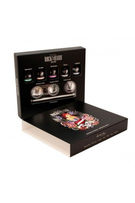 Artistic Nail Design - Rock Hard - LED Gel Kit