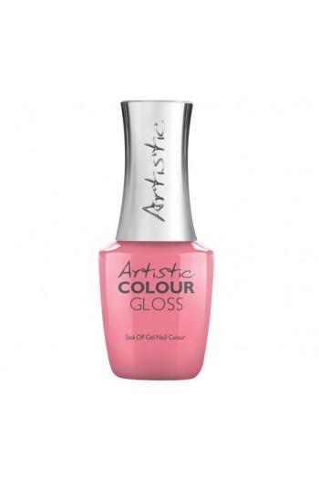 Artistic Colour Gloss Gel - Bad Habit  - 0.5oz / 15ml