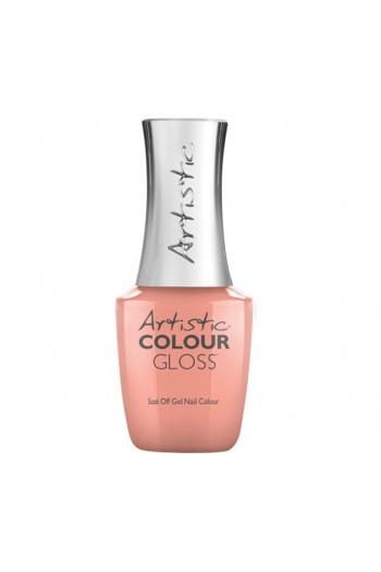 Artistic Colour Gloss Gel - Break The Mold - 0.5oz / 15ml