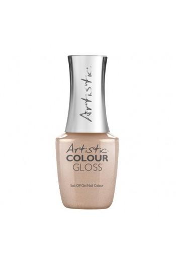 Artistic Colour Gloss Gel - Bride and Prejudice - 0.5oz / 15ml