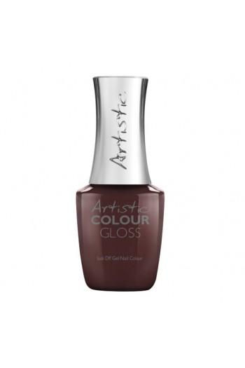 Artistic Colour Gloss Gel - Courage - 0.5oz / 15ml