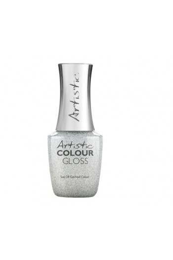 Artistic Colour Gloss Gel - Dazzled - 0.5oz / 15ml
