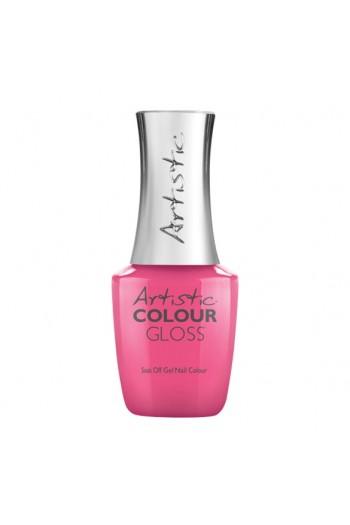 Artistic Colour Gloss Gel - Devil Wears Nada - 0.5oz / 15ml