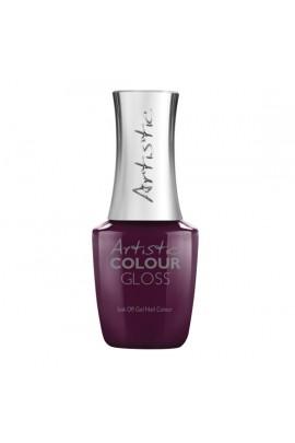 Artistic Colour Gloss Gel - Fierce - 0.5oz / 15ml