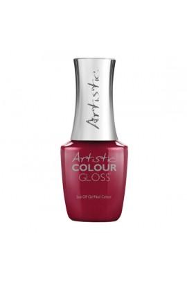Artistic Colour Gloss Gel - Flashing - 0.5oz / 15ml