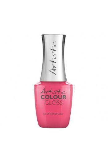 Artistic Colour Gloss Gel - Get Your Own Man-i - 0.5oz / 15ml