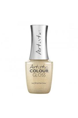 Artistic Colour Gloss Gel - Gorgeous - 0.5oz / 15ml