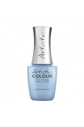 Artistic Colour Gloss Gel - Graceful - 0.5oz / 15ml