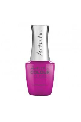 Artistic Colour Gloss Gel - Hear Me Roar - 0.5oz / 15ml
