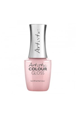 Artistic Colour Gloss Gel - In Bloom - 0.5oz / 15ml