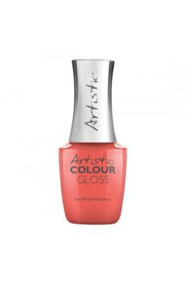 Artistic Colour Gloss Gel - It Takes Tulips To Tango - 0.5oz / 15ml