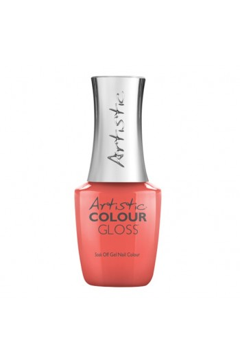 Artistic Colour Gloss Gel - It Takes Tulips To Tango - 0.5oz / 15ml