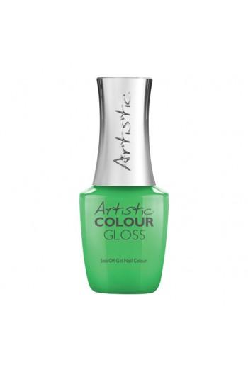 Artistic Colour Gloss Gel - Killer Stems - 0.5oz / 15ml