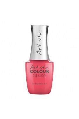 Artistic Colour Gloss Gel - Love Overdose - 0.5oz / 15ml