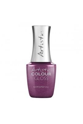 Artistic Colour Gloss Gel - Main Attraction - 0.5oz / 15ml