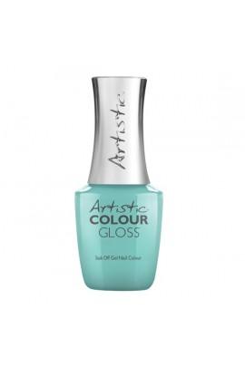 Artistic Colour Gloss Gel - Mani Of My Dreams - 0.5oz / 15ml