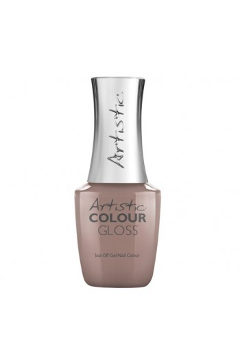 Artistic Colour Gloss Gel - Naked Moonlight - 0.5oz / 15ml