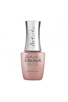Artistic Colour Gloss Gel - Posh - 0.5oz / 15ml