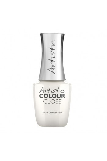 Artistic Colour Gloss Gel - Put A Ring On It - 0.5oz / 15ml