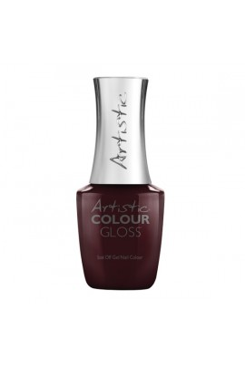 Artistic Colour Gloss Gel - Roll Up Your Sleeves - 0.5oz / 15ml
