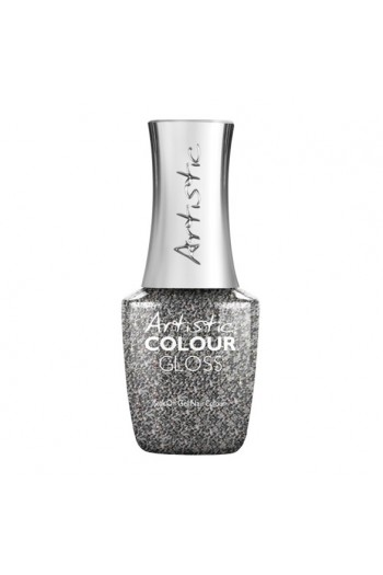 Artistic Colour Gloss Gel - Secrets - 15ml / .5oz