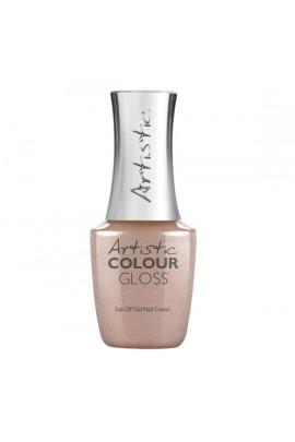 Artistic Colour Gloss Gel - She's A Spark Plug - 0.5oz / 15ml