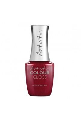 Artistic Colour Gloss Gel - Sinful - 0.5oz / 15ml