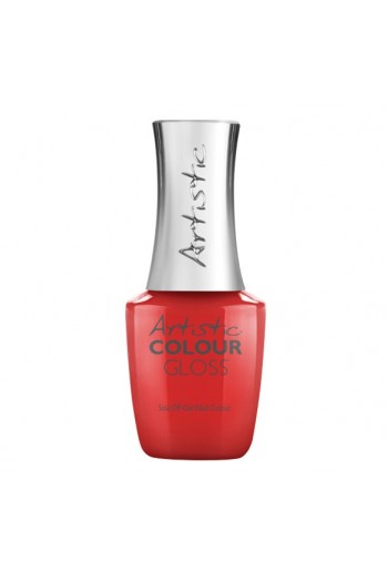 Artistic Colour Gloss Gel - Sultry - 0.5oz / 15ml