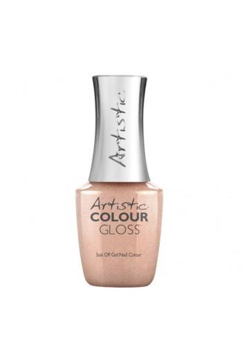 Artistic Colour Gloss Gel - Swanky - 0.5oz / 15ml