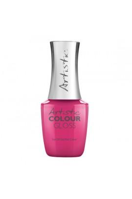 Artistic Colour Gloss Gel - Trist - 0.5oz / 15ml