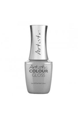 Artistic Colour Gloss Gel - Trouble - 0.5oz / 15ml