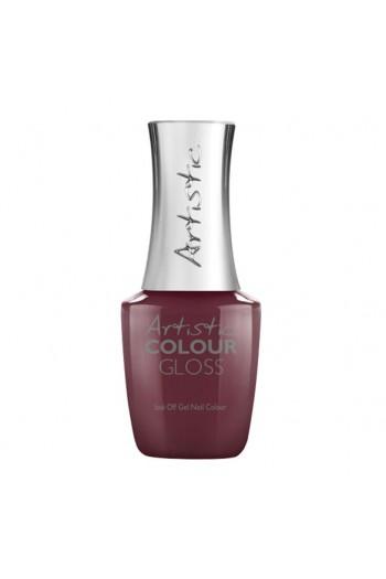 Artistic Colour Gloss Gel - Uptown - 0.5oz / 15ml