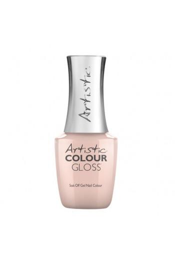 Artistic Colour Gloss Gel - What A Girl Flaunts - 0.5oz / 15ml