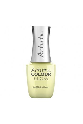 Artistic Colour Gloss Gel - Wild - 0.5oz / 15ml