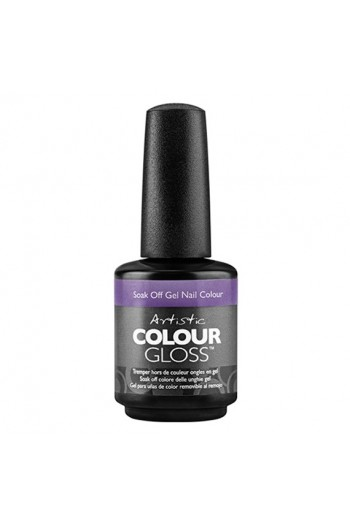 Artistic Colour Gloss - Mud, Sweat, & Tears Collection - Train Dirty - 15 mL / 0.5 oz