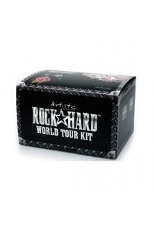 Artistic Nail Design - Rock Hard - World Tour Kit