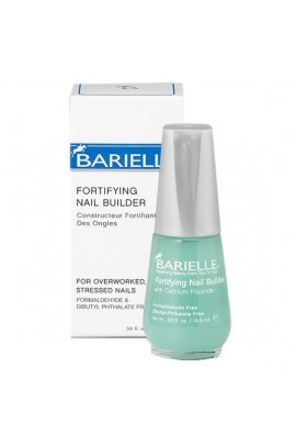 Barielle - Fortifying Nail Builder - 14.8 mL / 0.5 oz