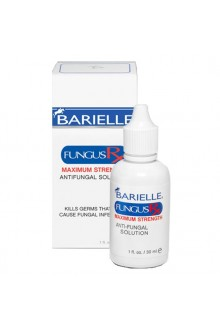 Barielle - Fungus RX - Maximum Strength Antifungal Solution - 30 mL / 1 oz