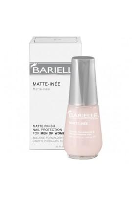 Barielle - Matte-inee - 14.8 mL / 0.5 oz
